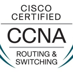 ccna routing and switching practice test