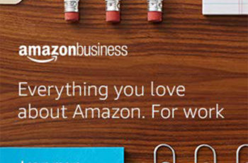 Amazon business account 1 million users