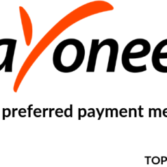 Payoneer is the best payment method for freelancers