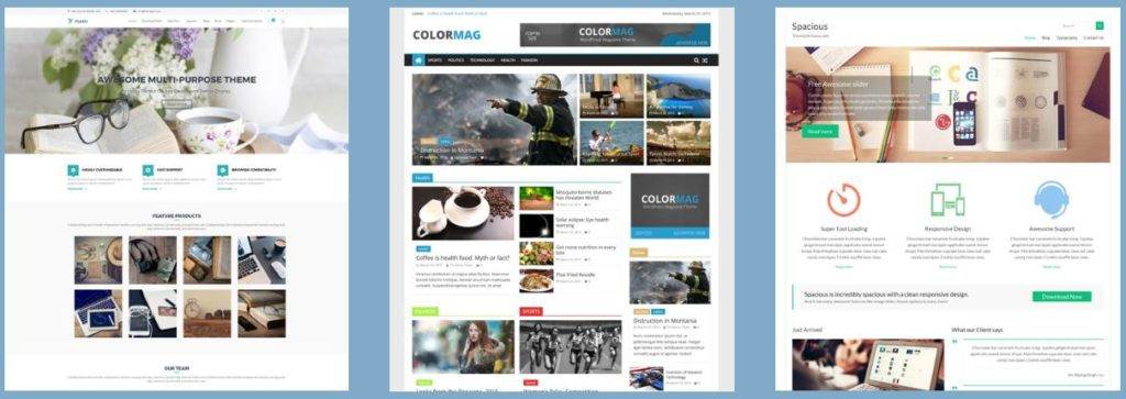ThemeGrill Black friday sale WordPress themes